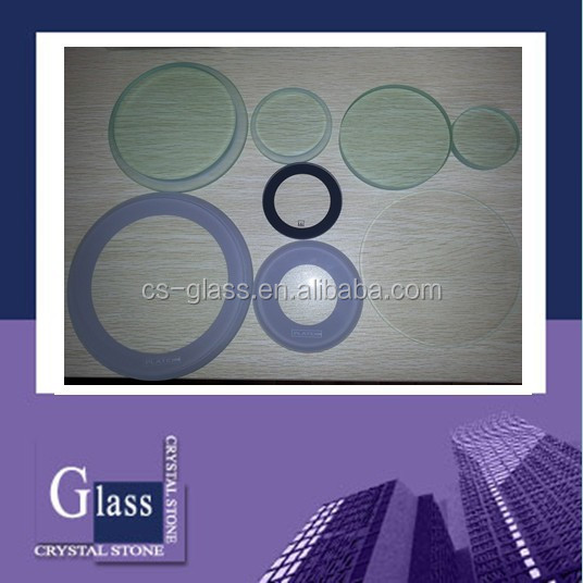 round glass pieces electric round ovens glass round corner glass
