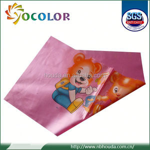 Factory Soft Clear Pvc Film For Mattress Covering Fengde for raincoat and tablecloth