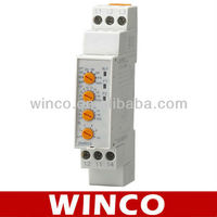 Low Voltage Protection Relay