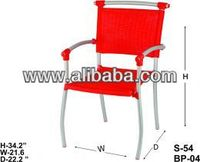 Bambo Cane Chair