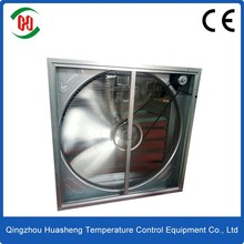 Industrial ventilation small size centrifugal blower fan