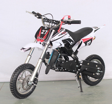 49cc 2-stroke mini bike pocket bike cheap mini motorcycle