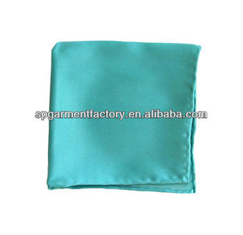 solid silk handkerchiefs