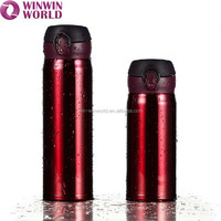 Personalized 550ml Tea Coffee Thermos Vacuum Flask