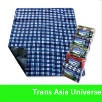 Hot Sale High Quality Disposable Picnic Blanket
