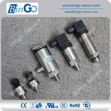 0~5V,4~20mA,0~10V hydraulic oil Pressure Sensor for auto