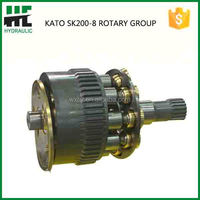 SK200-8 CATO hydraulic piston pump replacement unit