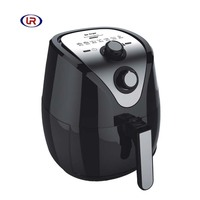 High Quality CE Approved electric deep fryer without oil
