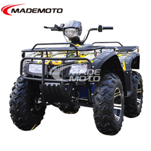 2016 New Model off road atv, adult electric atv/quad 3000w for sale