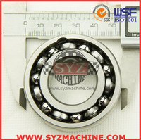 6x19x6mm 626zz ball bearing