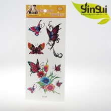 wholesalers china temporary tattoo sleeves