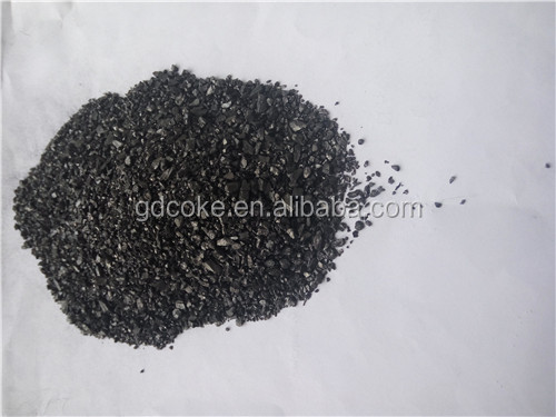 CCIC calcined anthracite coal for sale 1-6 mm