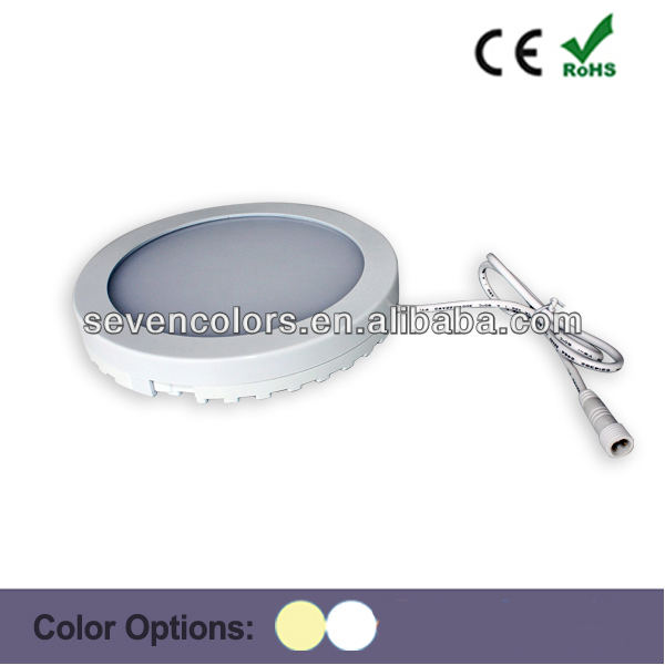 IP65 Outdoor Downlight 12W Elegant LED Ceiling Lamp (SC-C102A)
