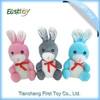 Cheap price hot plush bunny,soft toy rabbits