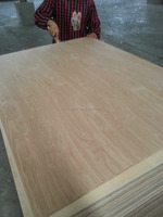 birch plywood eucalyptus core for flooring base 6-20mmx1220x2440mm