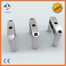 Hot! 304ss swing gates automation for pedestrian access control