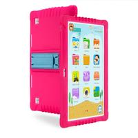 SANNUO 10 Inch Kids Tablet PC with Silicone Case | Parental Lock and Educational Apps for Age 2 to 8