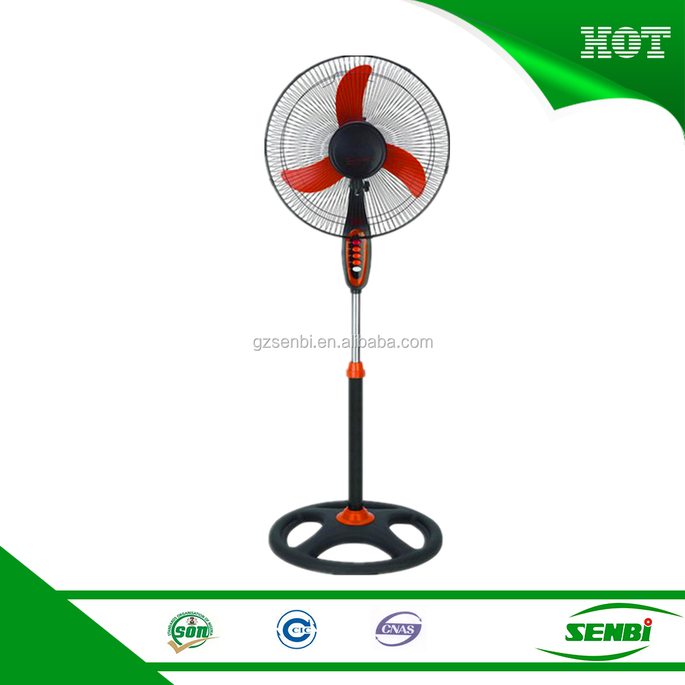high speed hot summer product cooling stand fan 24 volt fan