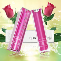 2016 hot sale best branded Natural Rose Liquid/rose moisture body lotion/women deep whitening essence