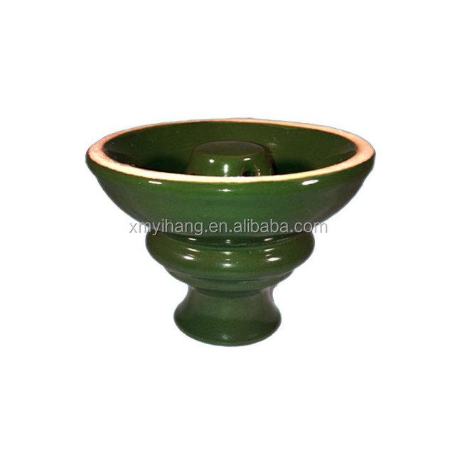 porcelain ceramic shisha Hookah Hooka Tobacco Smoking bowl vortex phunnel alien bowl