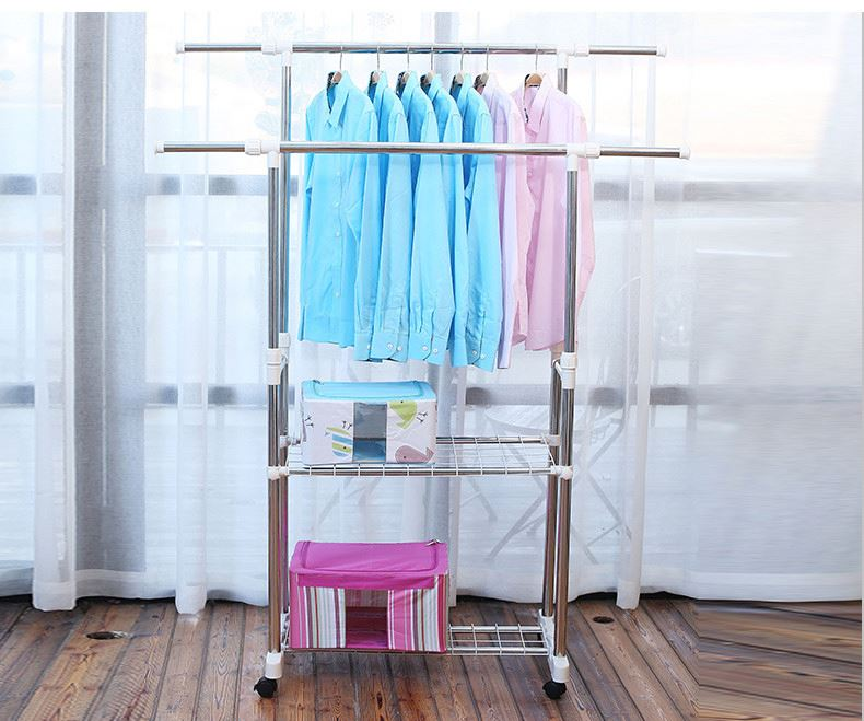 Main product unique design over the sink roll-up dish drying rack for wholesale
