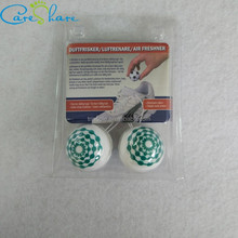 Sneaker balls deodorant balls air freshener balls for shoes