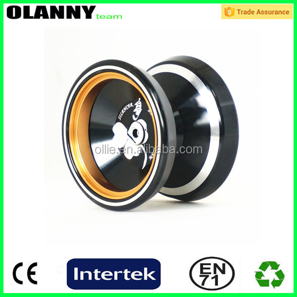 cheap price free promotion metal yoyo