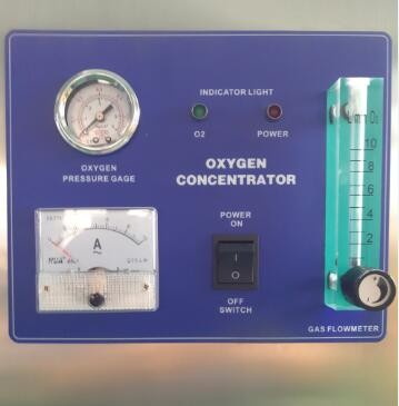 3-15L newest industrial oxygen generator, PSA technology with imported oxygen molecular sieve