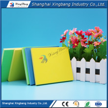 good quality and resistant black hard plastic sheet