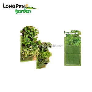 Vertical Planter,Vertical Garden Systems,Wall Hanging Flower Pot