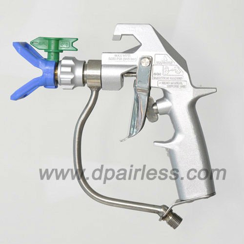 DP-6845 Gasoline Airless paint sprayer