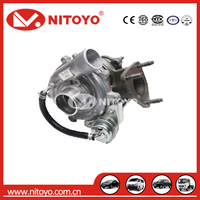 USED FOR Toyota Hilux Land Cruiser CAR TURBOCHARGER FOR SALE 17201-30120