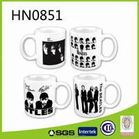 HN0758 good qulity cheap 11oz full decals printed best ceramic personalized mug design