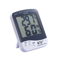 Liweihui Room Temperature Meter Indoor Temperature