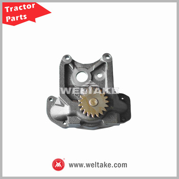 4132F051 Oil pump for generator MF tractor diesel engine 3075 4255 6130
