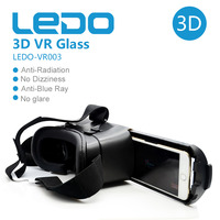 Wholesale price Cheap Google Cardboard VR BOX 3D Glasses 2016 VR Glasses