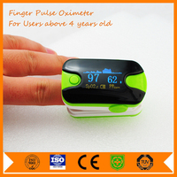 Medical grade health care device omron fingertip pulse oximeter