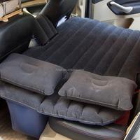 Top quality inflatable car travel car mattress