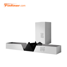 wholesale cusatom printed iphone box packaging in white