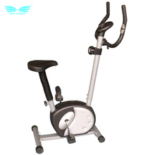 Hot Sale Upright Recumbent Exercise Bike/Magnetic Fitness Cycle ES-803
