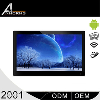 5 inch lcd tv prices with high quality advertising player