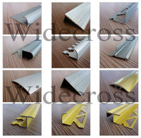 WIDECROSS decorative metal edging for furniture