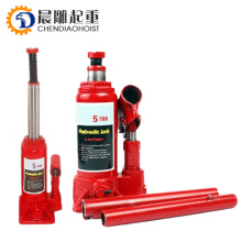 Manual Screw Lift Truck and Car Air Hydraulic Bottle and Floor Car Hydraulic Jack car jack
