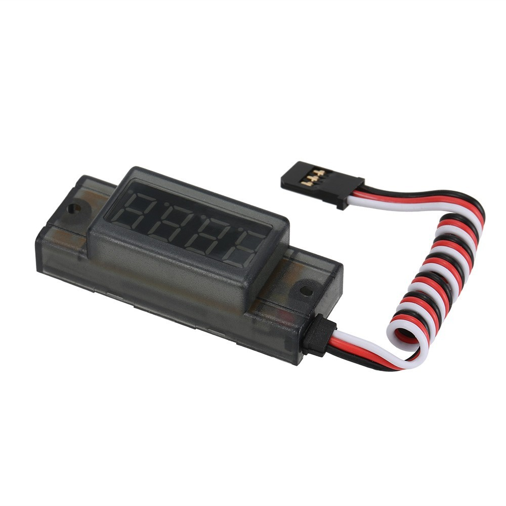 911107-Mini Tachometer Revolution Meter for RC Cdi Petrol Gas Engine
