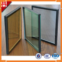5+9A+5 6+12A+6 8+16A+8 Double Glazing Glass Thickness