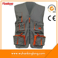 Wholesale Low Price High Quality Cooling Vest With Fan