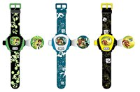 ben 10 projector watch with 5 images