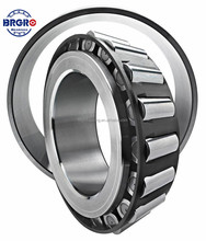 High precision single row steel cage 469-n/453x-n inch tapered roller bearing