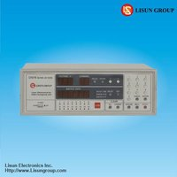 CH316 High Accuracy Multiplex Life Stable Tester with 30mA-1000mA (RMS) Current Load for Measuring Lamps