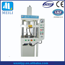 Meili Y32 10 ton small four-column hydraulic metal plate hole punch press machine high quality low price